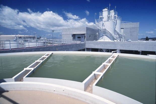 Commercialization drivers in the water treatment market