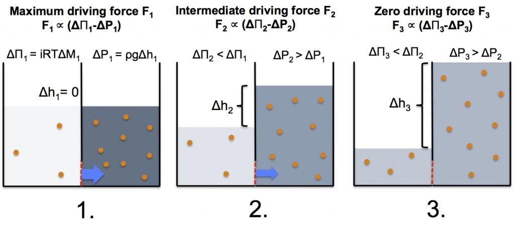 Forwardosmosistech Forward Osmosis Membranes Systems And