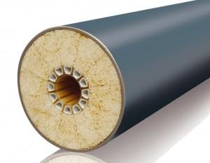 forward osmosis hollow fiber module