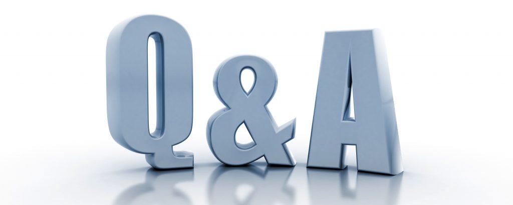 Forward osmosis Q&A